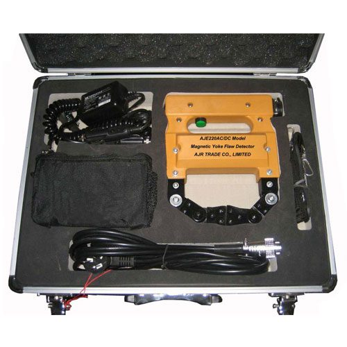 AJE-220AC-DC-Magnetic-Yoke-Flaw-Detector