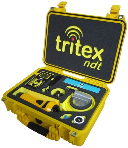 Tritex-Multigauge-3000-Underwater-Thickness-Meter-Kit