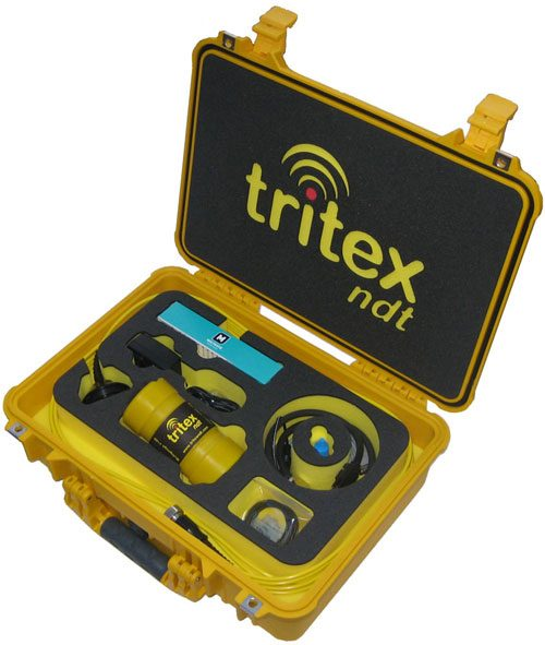 Tritex-Multigauge-4000-Series-ROV-Probe-Holder-4100-Kit