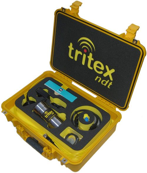 Tritex-Multigauge-4000-Series-ROV-Probe-Holder-4400-Kit