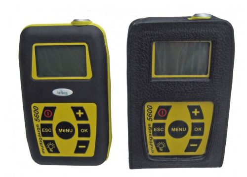 Tritex-Multigauge-5600-Ultrasonic-Thickness-Meter-Leather-Case