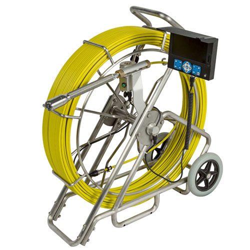 AJR-NDT-70060--70080--700100--700120-Model-Industrial-Videoscope--Endscope--Borescope