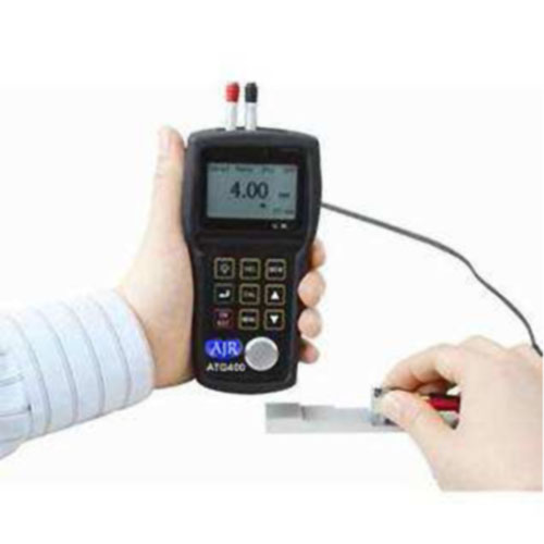 ATG400-Ultrasonic-Through-Coating-Thickness-Gauge