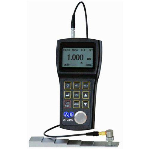 ATG500-Ultrasonic-Thickness-Gauge