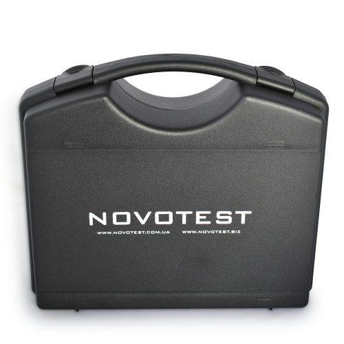 Leeb Hardness Tester Novotest T-D3