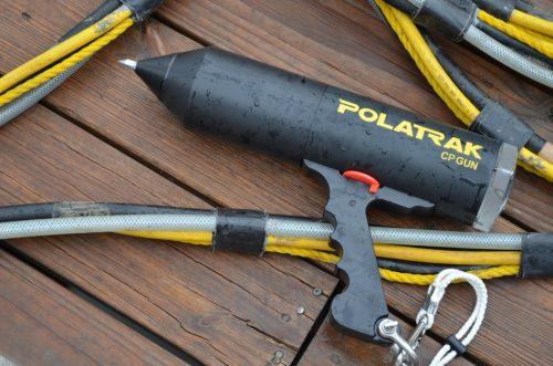 Polotrak Cathodic Protection CP Gun