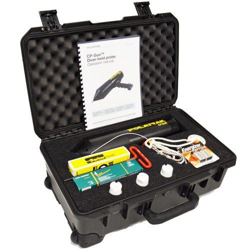 Polotrak Cathodic Protection CP Kit
